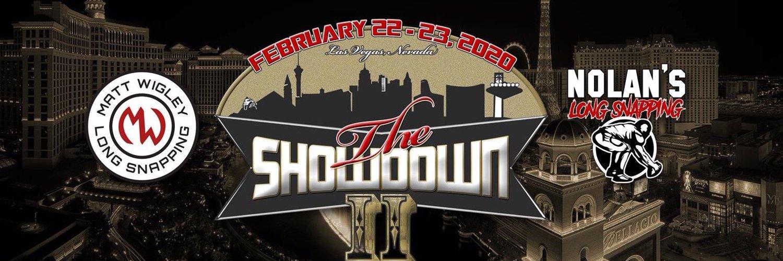 2020 showdown